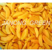 Large picture IQF Yellow Peach(Slice cut)