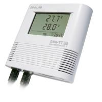 Large picture Double temperature data logger