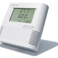 Large picture Built-in thermohygrometer data Logger