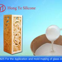 Large picture RTV silicone rubber