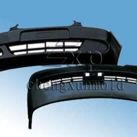Large picture auto bumper mould Auto Exterior Trim Mould