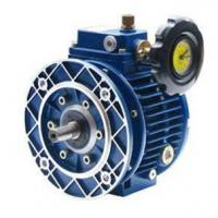 Large picture Planetary Mechanical Speed Variator