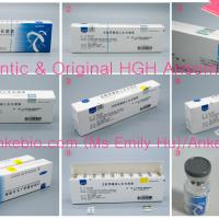 Large picture Original HGH Ansomone Injection