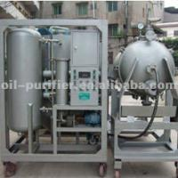 Large picture Series KPH transformer oil regeneration device