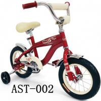 Large picture AST-002- 12-Inch Kid's Classic Flyer Retro Bike