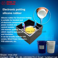Large picture Silicone potting