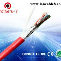 Large picture SFTP CAT6 LAN CABLE