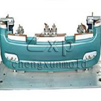 Large picture bumper mold | auto plastic bumper mould