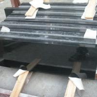 Large picture China Black granite