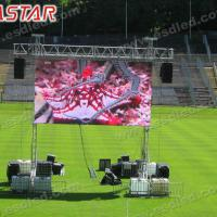 Large picture Outdoor LED display