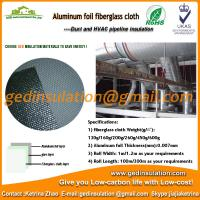 Large picture Boiler insulation material