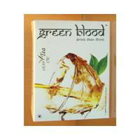 Large picture Green Blood - Black Tea