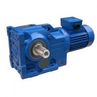 Large picture K Series Helical-Bevel Gear Motor