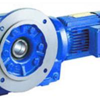 Large picture KA Helical-Bevel Gear Motor