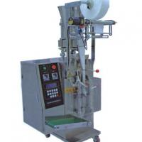 Large picture powder packaging machine