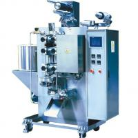 Large picture liquid packaging machine