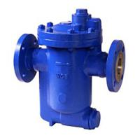 Large picture Inverted Bucket Steam Trap