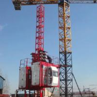 Large picture Construction hoist;building hoist