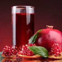 Large picture POMEGRANATE CONCENTRATE