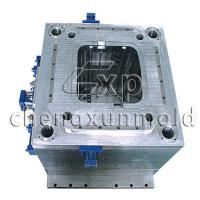 Large picture washing machine parts mould washer mould