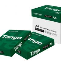 Large picture Tango Green copy paper A4 80gsm,75gsm,70gsm