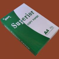 Large picture SUPERIOR COPY PAPER A4 80GSM,75GSM,70GSM