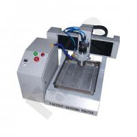 Large picture FASTCUT-3030 Desktop Mini CNC engraving machine