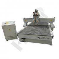 Large picture FASTCUT-25S woodwork engraving machine