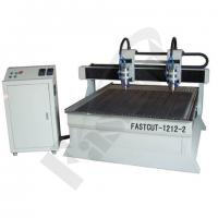 Large picture FASTCUT-1212 stone engraving machine