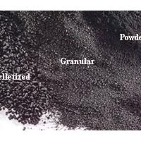 Large picture Pelletized Activated Carbon
