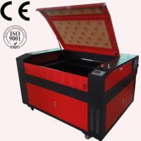 CNC Laser Engraving & Cutting Router Machine