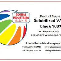 Large picture Solubilized VAT Dyes