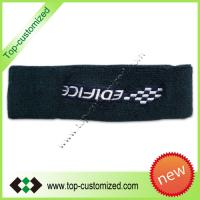 Large picture Cotton sport sweatband