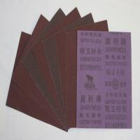 Large picture Adysun flexible abrasive cloth