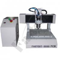 Large picture PCB CNC Engraving Machine FASTCUT-3030