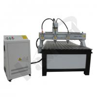 Large picture Multi Head CNC Engraving Machine FASTCUT-1325-3
