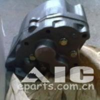 Large picture TEREX 06880125 3307oil pump assembly  Replacement