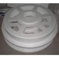 Large picture Motor cover casting iron