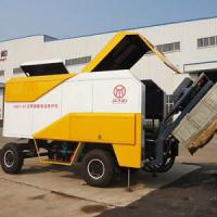 Large picture Asphalt road microwave maintenance machine