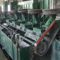 Large picture gold ore extraction production line