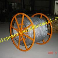 Large picture Galvanized Steel Wire Rope