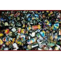 Large picture Metal Waste