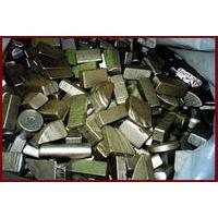 Large picture Titanium Waste Metal