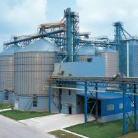Large picture Assembly Malt Silo