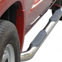 Large picture side step bars