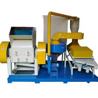 Large picture copper cable granulator