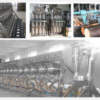 Large picture Sweet potato starch production equipment
