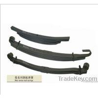 Large picture Man Series Leaf Springs