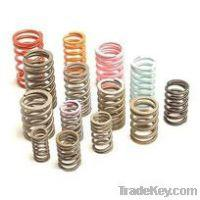Large picture Coil Spring(Suspension)