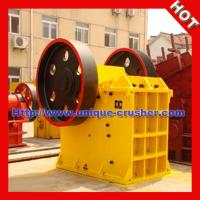 Large picture Stone Jaw Crusher